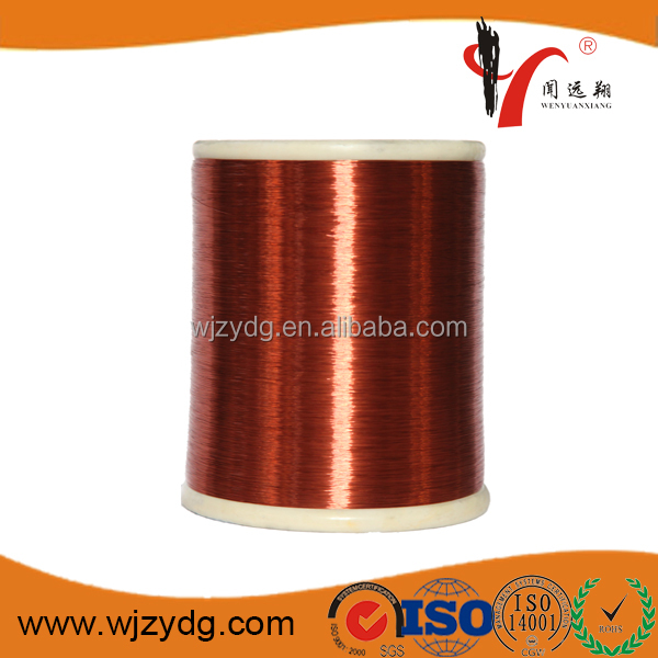 Modifed Polyester Insulated Electrolytic Enameled Aluminum Wire for Motor Winding
