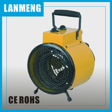 Industrial Fan Heaters Electric Air Heater