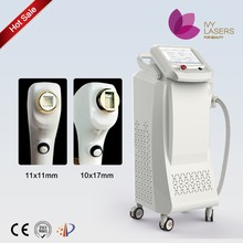 New lanuched 808nm laser forever free hair removal for Dubai
