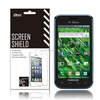 2015 New coming! 3 layers anti-fingerpint anti-glare screen protector for Samsung Tizen Z1 Z130H oem