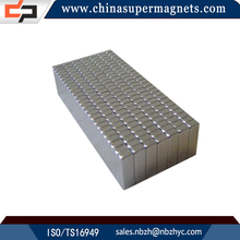 Hot sale Customized Industrial neodymium magnets for less