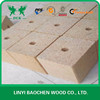 90mmX120mm compressed wood chip blocks