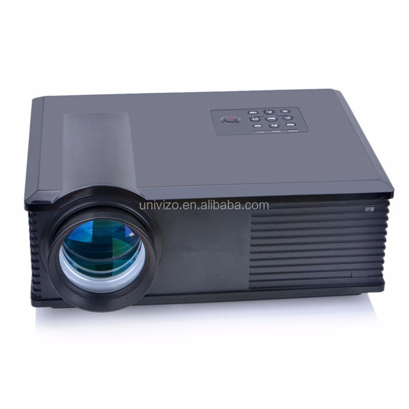 2016 China Wholesale Best Quality Low Price 1280*800 3200 ANSI Lumens Mobile Phone TV Projector