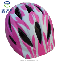 New Products Children Kids Pink Safety Helmet Cycling Bike Skateboard Ski Helmets For kids