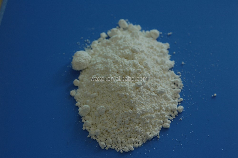 PE Wax Powder With Antiblocking And Stain Resistance Effect