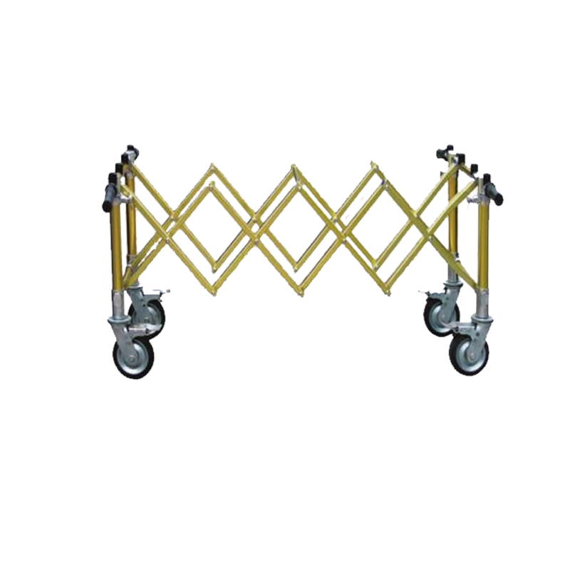 Funeral Aluminum alloy Extensional Church Trolley