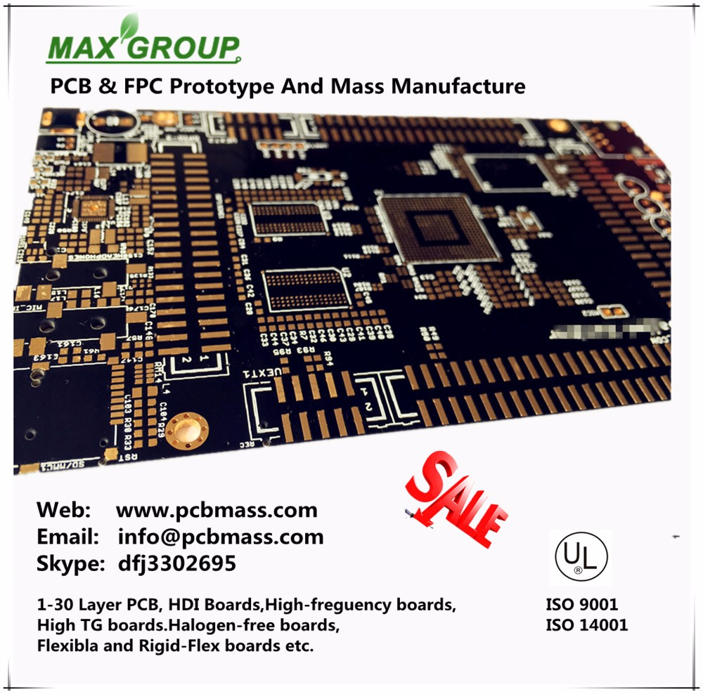 Pcb prototyping pcba prototyping maker mass production printed circuit board cutting machine