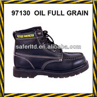 safety shoe/men shoes cow genuine leather/military boots prices