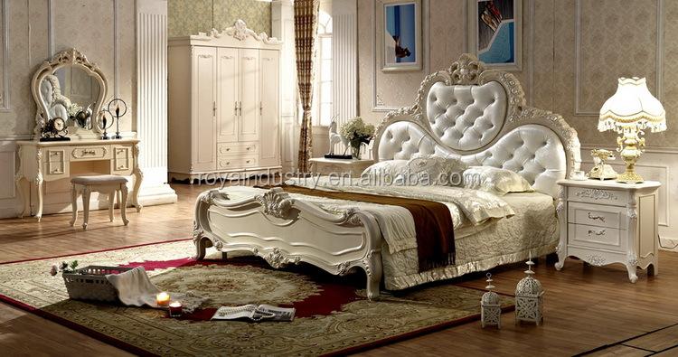 Hand Carved Bedroom Furniture : Hand-carved Antique Bedroom Furniture Set - Buy Bedroom Furniture Set ...