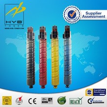 premium color compatible copier toner ricoh mp c3503 3003, ricoh aficio mpc3503 copier toner cartridge