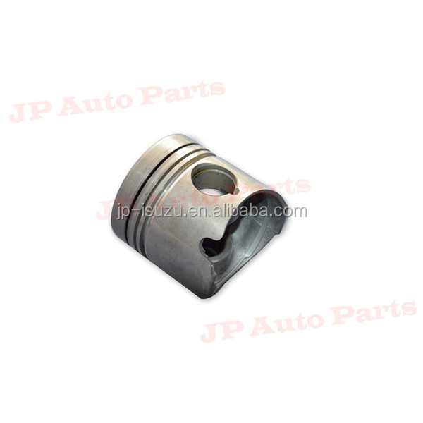 ISUZU Auto Parts ISUZU NKR 4JB1 8-94433177-QL forged piston price