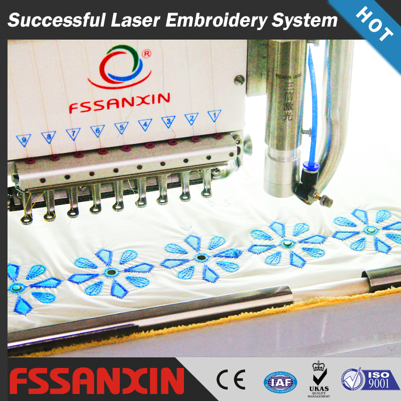 Embroidery machine accessories with best ideas,low cost of embroidery machine