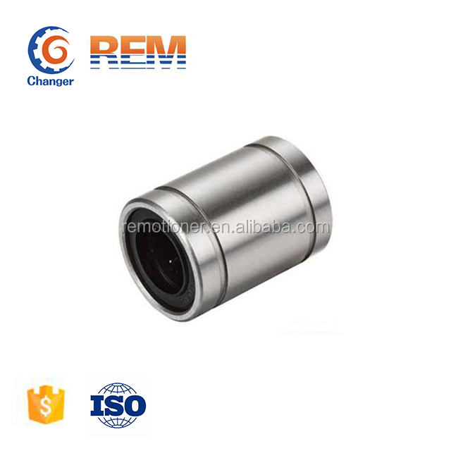 Hot sale lm8uu linear bearing lm8uu in stock for 3d printer