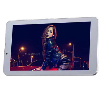 7 Inch Tablet PC with Android 4.4.2 (MIDW71535)