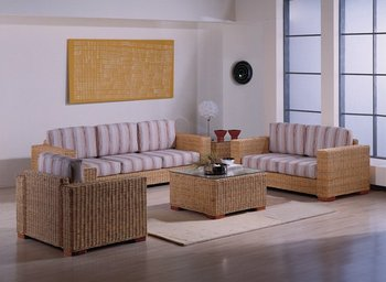 marlow living set