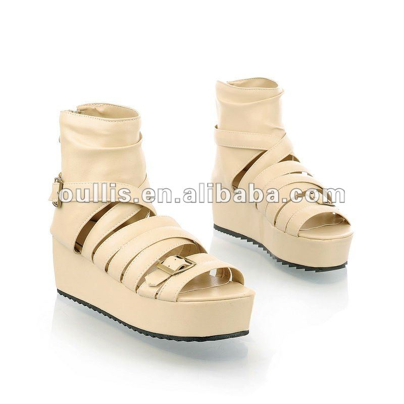 roman sandals small order women cheap summer shoes GP136