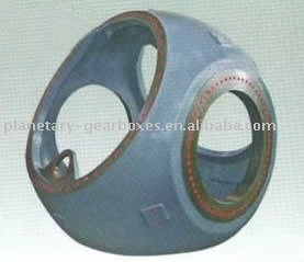 Hub for wind turbine / Wind power Iron castings