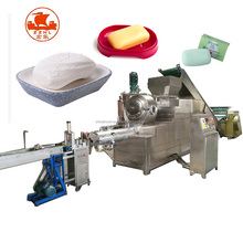 Best price of powder detergent handmade bath fully automatic laundry toilet small liquid bar soap mixer making machine for sale