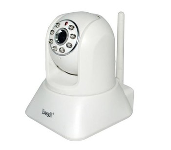 Support Mobile View EasyN Small Wireless Surveillance Camera