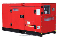 2016 New product 100kw diesel generator powered with famous engine