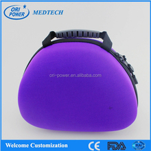 OP wholesale CE ISO FDA approved nylon portable office or factory promotional first aid kit