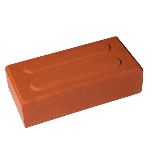 10# cheap price red clay paving bricks for sale