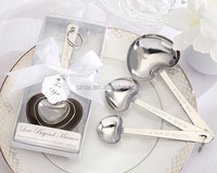 White Box Spoons Love Beyond Measure Stainless Steel Measuring