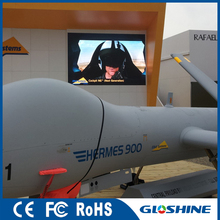 Gloshine P5 high quality led video wall price Outdoor