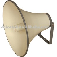 20 inch diameter aluminum horn speaker for outdoor