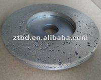 diamond grinding disc for glass