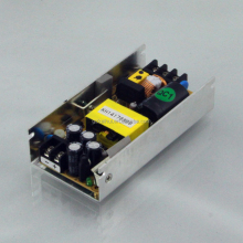 Single Output 12V 24V 36V 48V Open Frame 120W Led Driver/Led Switching Power Supply