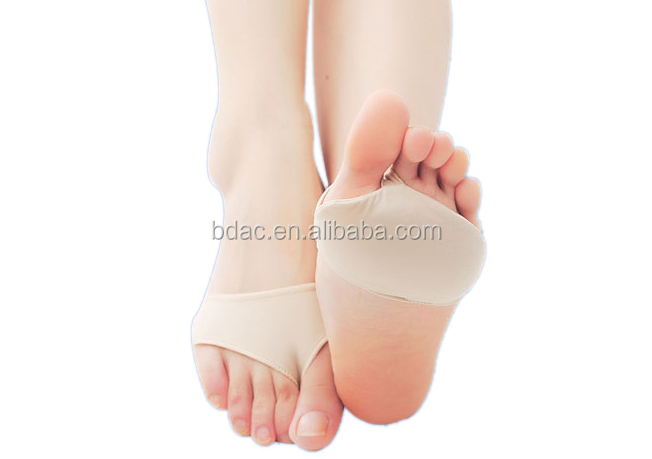 Metatarsal strap foot protector gel sock bunion sleeve toe cushion metatarsal insoles for pain