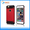 Skylight style Armor Shockproof Case Cover for iphone 6