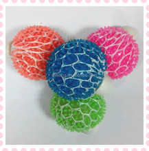 new Color Changing Stress Ball Manufacturers adult children hand health funny toy