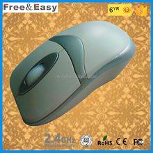 Accessories of laptop wireless mouse