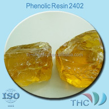 High Quality Phenol Formaldehyde Resin/Novalac for Plastic Products