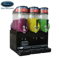 Good Sale Slush Machine Granita Machine Frozen Drink Machine R404a R134a CE