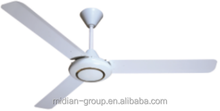 SASO CE good quality KDK ceiling fan 48'' 56'' inch full cooper motor
