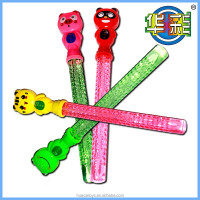 2016 wholesale cute cartoon bubble wand