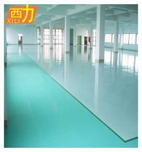Patina paint by number for wholesale epoxy resin floor coating