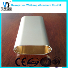 Anodizing CNC Milling Electronic Aluminum Enclosure, China Golden Supplier