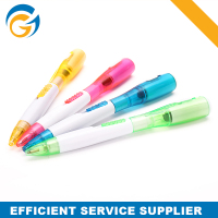 Hot Selling Flashlight LED Ball Pen