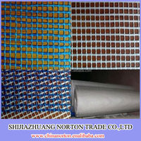 fireproof wire mesh