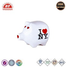 NEW ICTI Factory custon make coin box ,piggy coin bank for sale,piggy banks for kids
