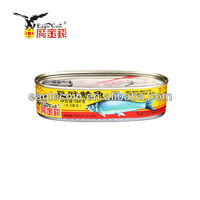 canned fish product canned fried dace