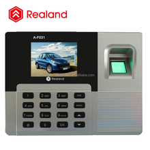 Biometric fingerprint time clock machine/ fingerprint attendance machine