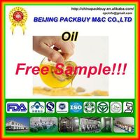 High quality GMP ISO manufacture Natural chicken oil chicken oil