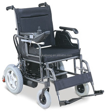 High Quality Battery Operated wheelchair