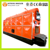 CE Certificate Industrial Biomass Fuel Wood Chip Steam Boiler