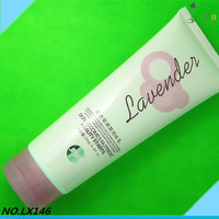 Cosmetic funny cream tube manufacturers pvc PE inflatable plastic tubes